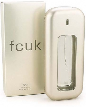 FCUK_Perfume_For_Her