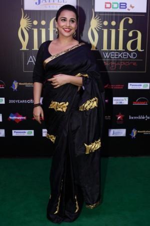 Vidya_Balan _at_IIFA_Awards_2012