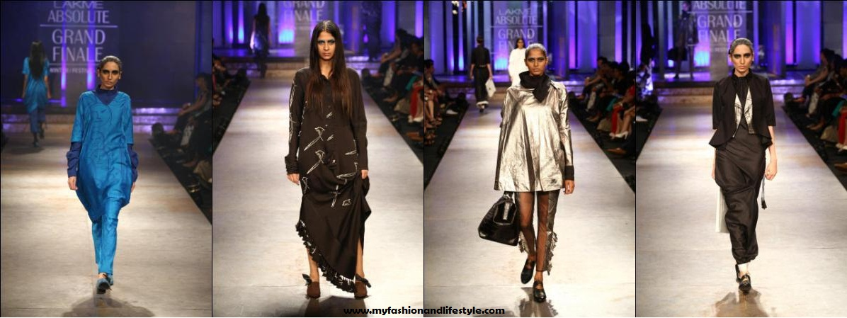 Kallol_Datta_at_Lakme_Fashion_Week_2012