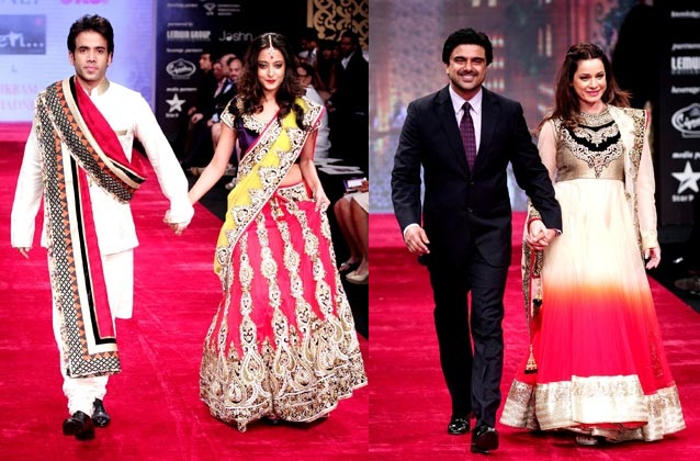 Tushar_Raima_Sameer_and_Neelam_at_IIJW
