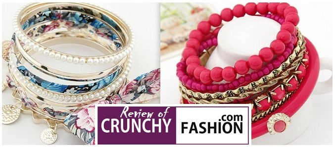 Crunchyfashion- Review