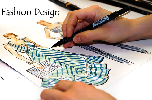 Best Diplomas in Fashion Design 2018 - Academic Courses 72