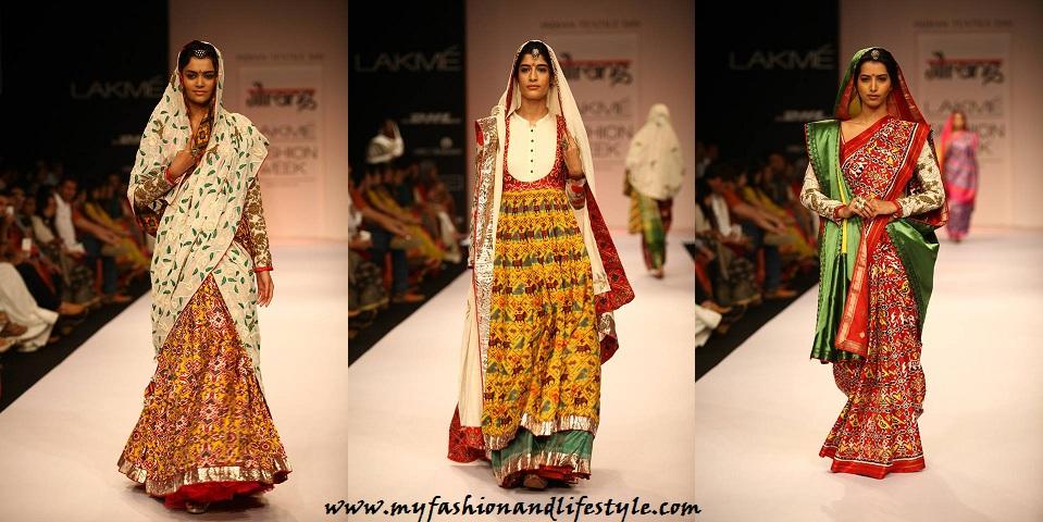 Lakme-Fashion-Week-2013-Gaurang-Collection