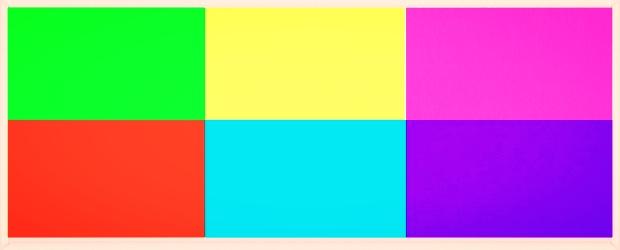 Neon-Colors