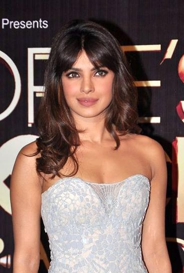 Priyanka Chopra brand ambassador of Guess
