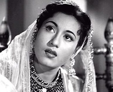 Madhubala most fashionable bollywood actress