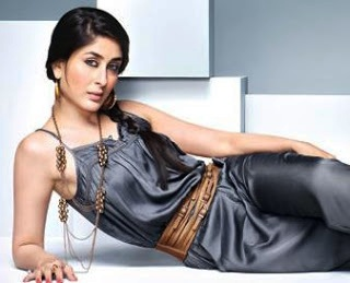 Stylish Kareena Kapoor