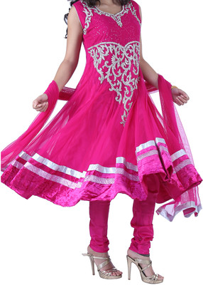 Stylist Anarkali Dress