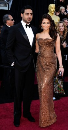 Abhishek and Aishwarya Most Stylish Celebrity Couple