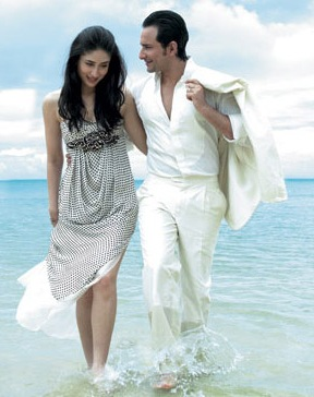 Kareena Saif Most Stylish Couple
